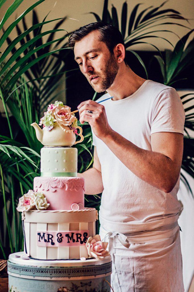 Ben The Cake Man