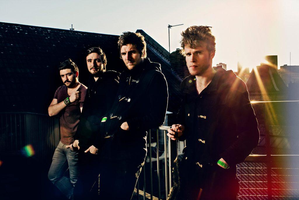 Kodaline band
