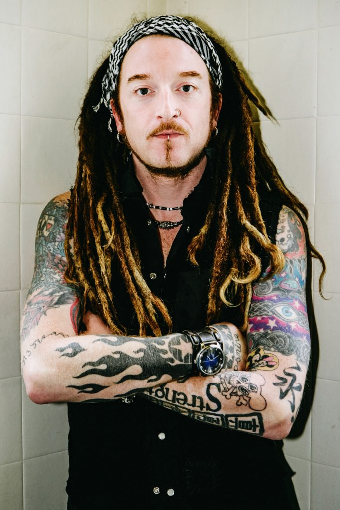 Ginger Wildhearts